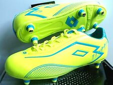 LOTTO ZHERO GRAVITY L700 SG SOFT GROUND FOOTBALL SOCCER BOOTS CLEATS