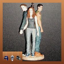 HALLMARK – THE TWILIGHT MOVIE SAGA CEILING FAN PULL FEATURING BELLA/EDWARD/JACOB