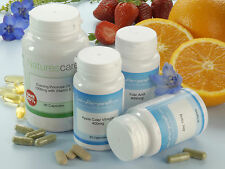 Look-After-Yourself Premium Vitamins Supplements Minerals Capsules & Tablets
