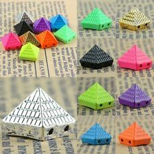 Wholesale Gothic Punk Rock Pyramid Studs Rivets Spikes Spots Leathercrafts DIY