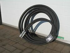 """Hire Hydraulic Hose 1/2"""" for Hydraulic Power Packs and Tools"""