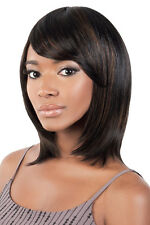 Beshe Synthetic Premium Value Collection Bubble Wig  - BBC-114