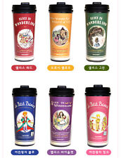 Blooming Tumbler Alice Dorothy OZ Le Petit Prince Mug Cup Coffee Tea 500ml (1EA)