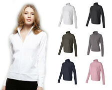 Bella Ladies Cadet Jacket, choose from 6 colors, Sizes S-2XL  (807)