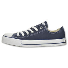 CONVERSE CHUCK TAYLOR ALL STAR OX NAVY M9697 LOW TOP UNISEX