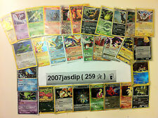 Pokemon Cards Holo Shiny Rares EX Lv. X PROMO LONG OUT OF PRINT CARD EXCLUSIVES!