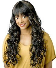 New Born Free Cutie Collection Synthetic Full Wig - CT26