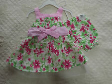 Cradle Togs Baby Girl Dress Easter 12 18 24 months