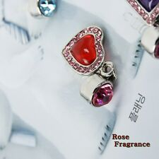 """""""Cell Phone Accessories Jewelry fragrance"""" smart phone,iphone Ear Phone Cap"""