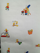 Simpsons Wallpaper CLEARANCE!!