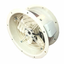 CASED AXIAL FANS FOR COMMERCIAL KITCHENS
