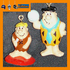 MEET THE FLINTSTONES FIGURES CEILING FAN PULLS (FRED/BARNEY/DINO/PEPPLES/BAMM)