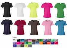 Anvil Ladies Ringspun Fashion Fit T-Shirt, Choose from size S-2XL  (880)