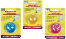 Vo-Toys Treat Ball for Kitten or Cat Toy
