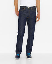 Levi's 501 Jeans Straight Leg Shrink To Fit 11501-0000