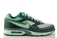 Nike Air Classic BW Leather Sneaker Schuhe Grau NEU