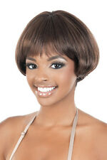 "Beshe Premium Quality Synthetic Wig - SC-JEWEL (SIMPLE CAP PAGE WEDGE OL9"")"