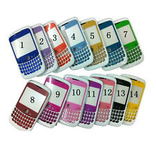 Colour Beautiful Design Replacement Housing for Blackberry 8520 8530 + Free Tool