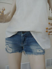 NEW Siwy women's camilla cut off shorts in care for you