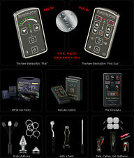 New Flick Product Electra-Stim Packs Electro Stim *3 Years Warranty UK Supplier*
