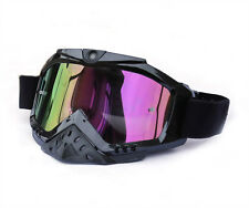 Wide Angle FULL HD 1080P Camera Goggles Record Video+ Take Photo For Motorcycle