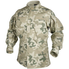 HELIKON TACTICAL ARMY CPU JACKET COMBAT MENS AIRSOFT SHIRT POLISH DESERT CAMO