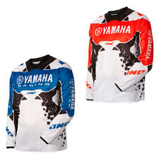 One Industries Team Yamaha Atom Jersey