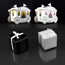 Multi-Choice Wedding Gift Gox Wedding Favor Candy Box Boxes Bridal Shower Favour
