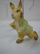 TORIART BY ANRI Beatrix Potter christmas tree decoration - peter rabbit etc LGE