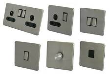Status Stainless Steel Light Switches and Sockets Top Quality