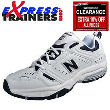 New Balance Womens WX621 Fitness/Cross Training/Running Shoes (Wht) *AUTHENTIC*