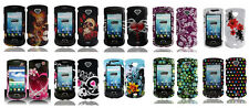 Design Faceplate Protector Hard Cover Case for Samsung Gem i100 SCH-I100 Phone