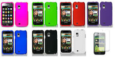 LCD + Faceplate Hard Cover Phone Case for Samsung Galaxy S Showcase SCH-S950C