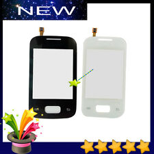 Touch Digitizer Screen Glass Lens Replacement For Samsung GT-S5300 Galaxy Pocket