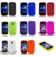 Silicone Gel Cover Case for Samsung Galaxy Proclaim S720C SCH-S720C Phone