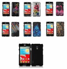 Hard Case Snap-on Phone Cover for LG Optimus F7 US780
