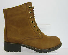 Clarks 'Orinoco Hop' Ladies Brown Ankle Boot Sizes 4 x 8 D Fitting (R1B)