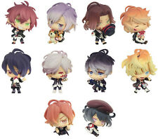 Diabolik Lovers More, Blood Color Colle Strap Collection BOX