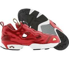 Reebok Men Insta Pump Fury - Year Of The Snake (ex red / white / black / gold) V