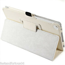 Photo Frame Style PU Leather Satand Case Cover Skin for Google Nexus 7 Tablet PC