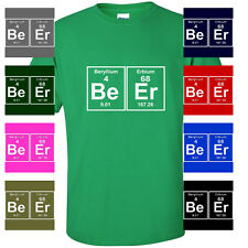 ST PATRICK'S DAY IRISH BEER ELEMENTS soccer MENS T-SHIRT