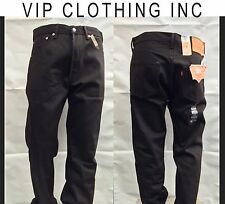 Levi's 501 Jeans Straight Leg Shrink To Fit 005011163
