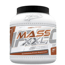 TREC NUTRITION Mass XXL Anabolic Weight Gain CARBS, PROTEIN & VITAMIN COMPLEX