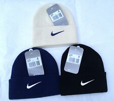Nike Youth Unisex Beanie Hat 564454 Choice Of Three Colour