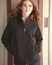DRI DUCK Ladies  Intensity Waterproof DDX Soft Shell Jacket 9471 S-3XL