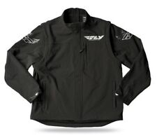 2014 Fly Racing Black Ops Enduro Dual Sport Adventure Motorcycle Riding Jacket