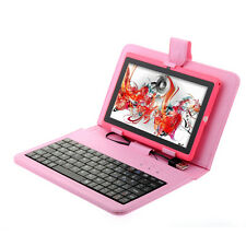 "7"" Android 4.1 16GB 1.2GHZ Capacitive Screen Wifi 3G Dual Camera Tablet PC"