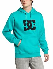 DC SHOES Mens Star Logo Ph1 Top Hoodie Sweatshirt Pullover jumper S-XL COLUMBIA