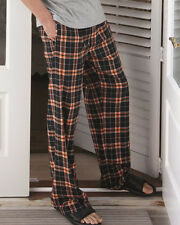 Boxercraft - Classic Flannel Pants with Pockets - F24