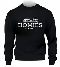 HOMIES NEW YORK SWEATSHIRT CREWNECK